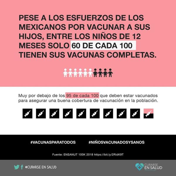 Vacunas Pediatricas en Monterrey
