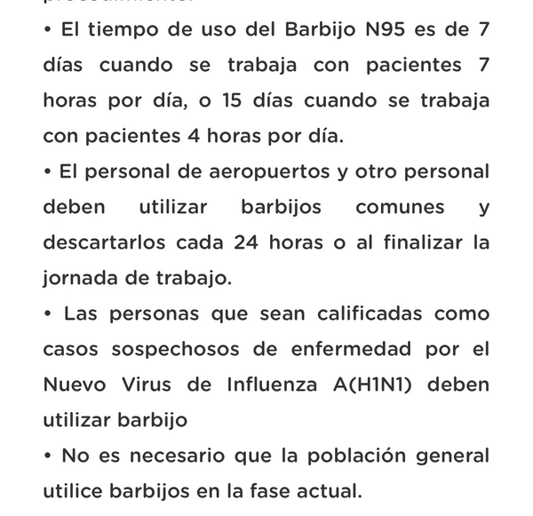 Cubrebocas N95 en Monterrey