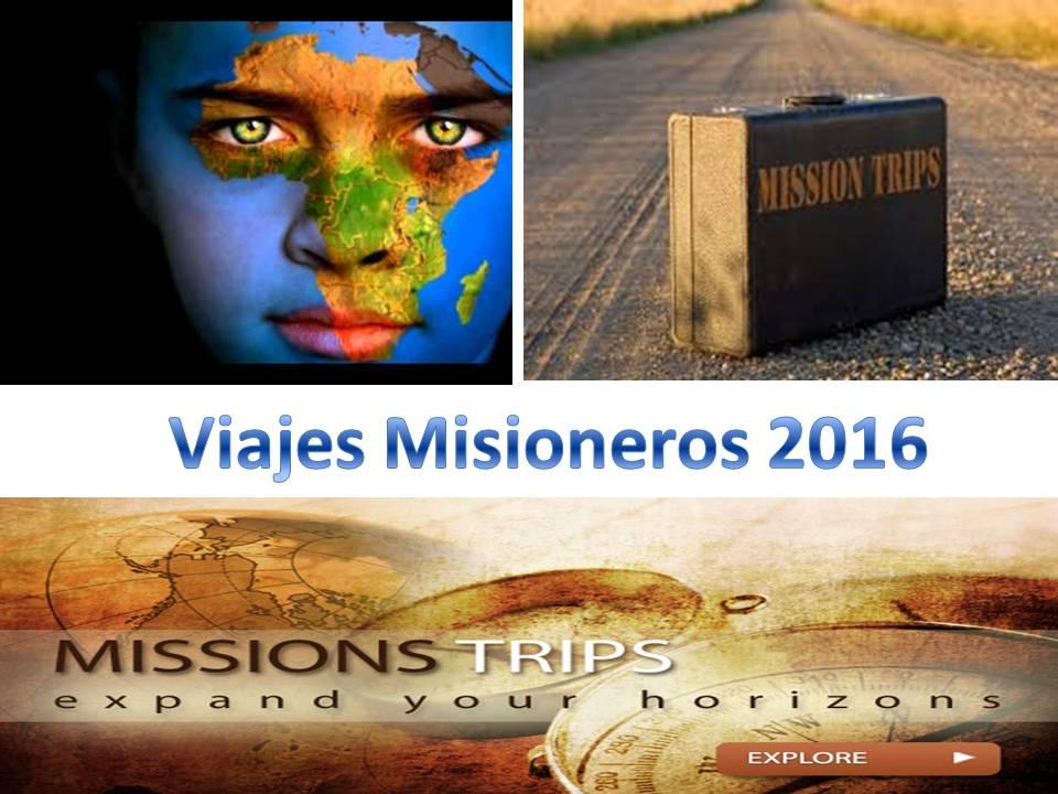 Vacunas para Viajes de Misiones