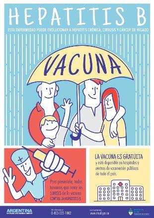 Vacuna contra la hepatitis b en Monterrey