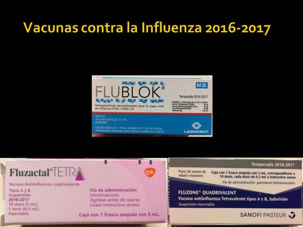 Vacunas en Monterrey
