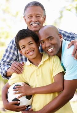 Vacuna contra el virus del papiloma humano, también es para los varones...