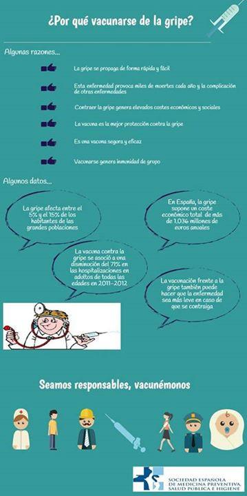 Campaña de Vacunación contra la Influenza 215-2016 en Monterrey