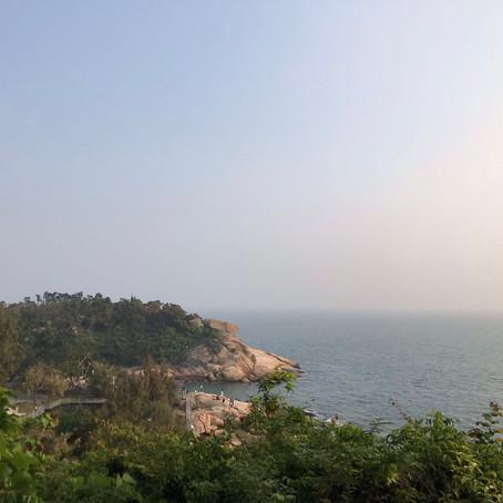 Cheung Chau Island