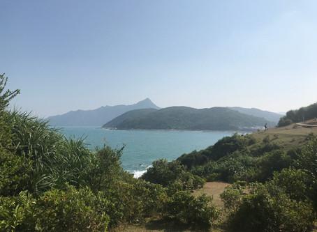 Tap Mun - Hong Kong's grass island