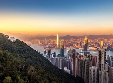 5 Reasons To Teach In Hong Kong