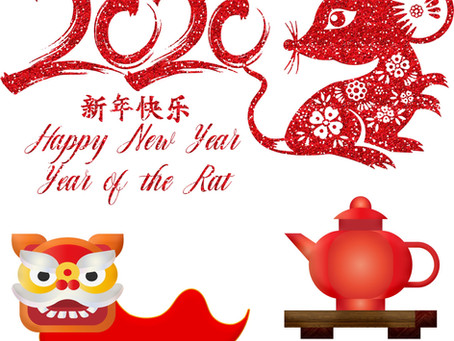 5 Chinese New Year Customs You Probably Didn't Know!