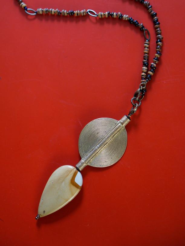 Jewelry from Ivory Coast