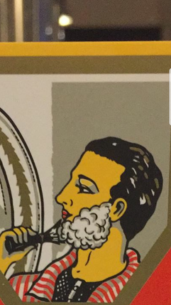 The Portuguese are as particular about shaving as the Italians