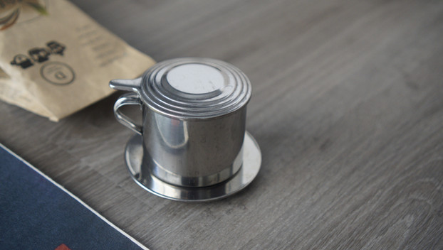 Cà phê Phin
