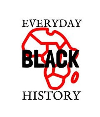 Everyday Black History official logo_edi