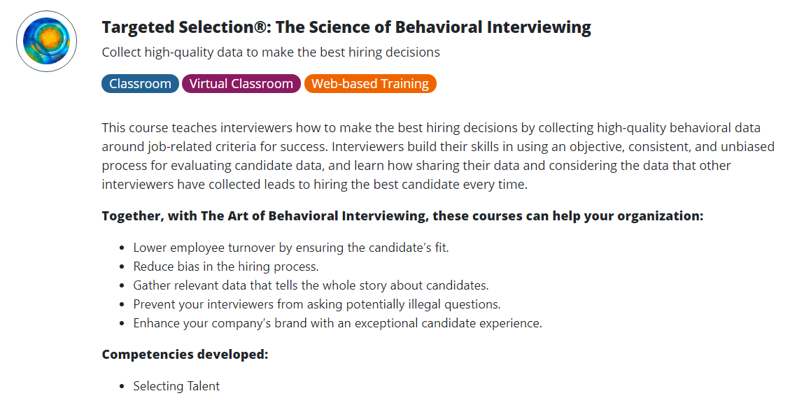 Targeted Selection - The Science of Behavioral Interviewing.PNG