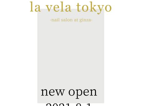 2021.8.1. New Open