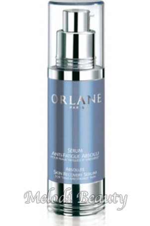 Orlane Anti-Fatigue Absolute Recovery Serum 肌膚再生精華
