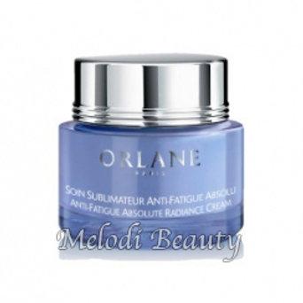 Orlane Anti-Fatigue Absolute Radiance Cream抗壓鑽亮修護霜