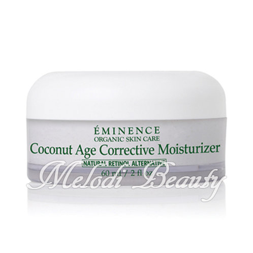 Eminence Coconut Age Corrective Moisturizer 椰子逆齡面霜