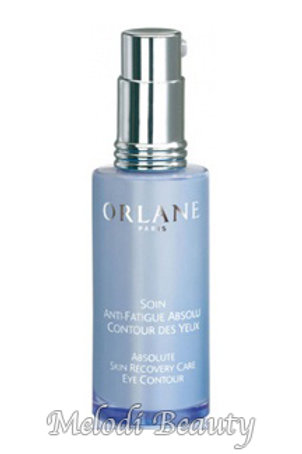 Orlane Absolute Skin Recovery Eye Contour 活性能量修護眼霜