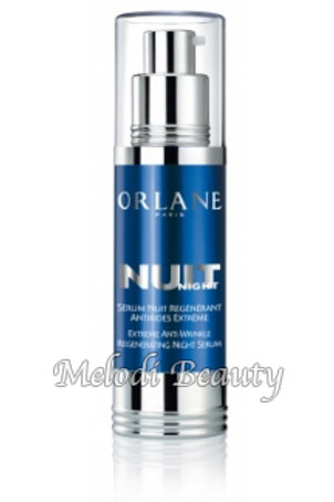 Orlane Extreme Anti-Wrinkle Night Serum 高效抗皺夜間修復精華