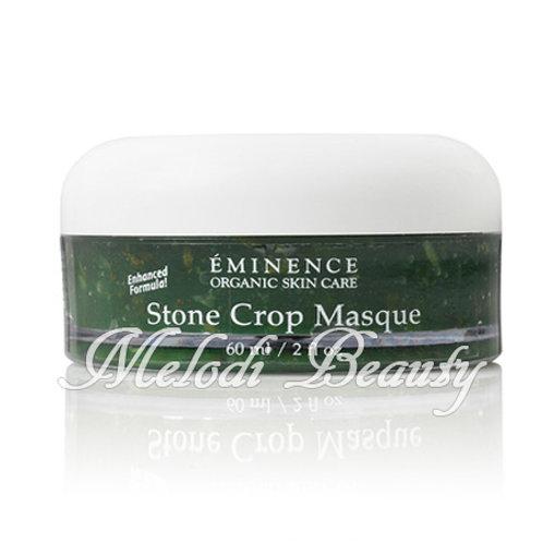 Eminence Stone Crop Masque 垂盆草舒緩面膜