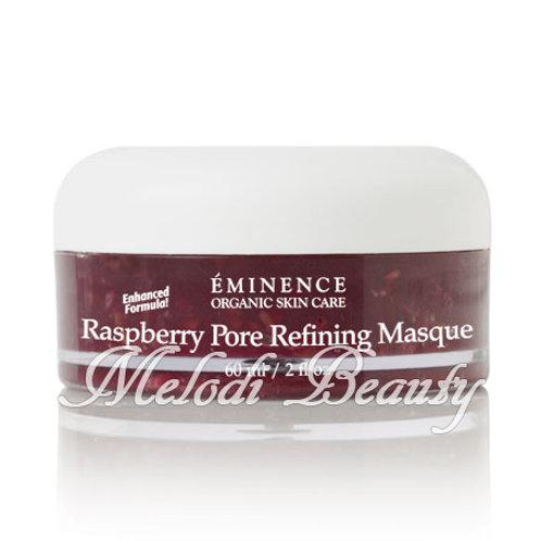 Eminence Raspberry Pore Refining Masque 木莓收毛孔緊緻面膜