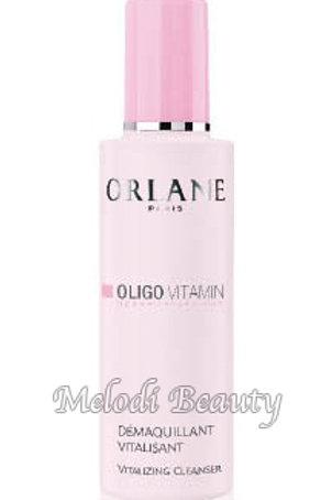 Orlane Oligo Vitalizing Cleanser 營養煥膚潔面乳