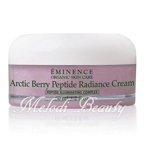 Eminence Arctic Berry Peptide Radiance 北極莓縮氨酸亮麗面霜