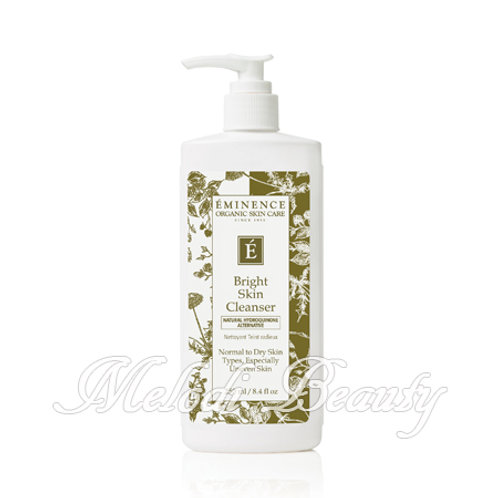 Eminence Bright Skin Cleanser 美白潔面乳