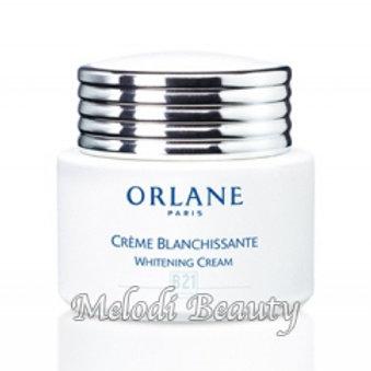 Orlane Whitening Cream 亮白活膚霜