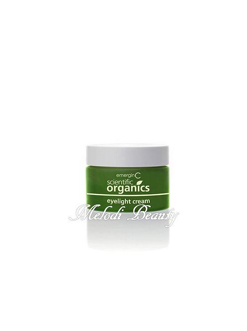 EmerginC Eyelight Cream 有機提亮眼霜