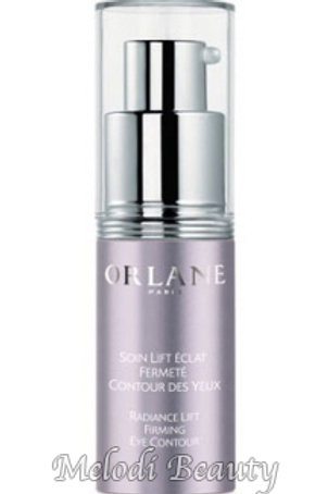 Orlane Radiance Lift Firming Eye Contour 亮采緊緻眼霜