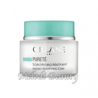 Orlane Purete Hydro Matifying Care 控油平衡面霜