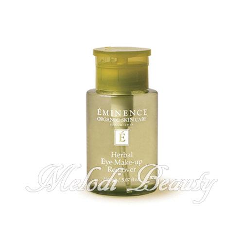 Eminence Herbal Eye Make-up Reomver 草本眼部卸妝液