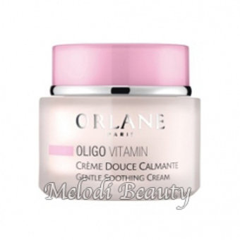 Orlane Oligo Vitamin Gentle Soothing Cream  舒緩養護晚霜