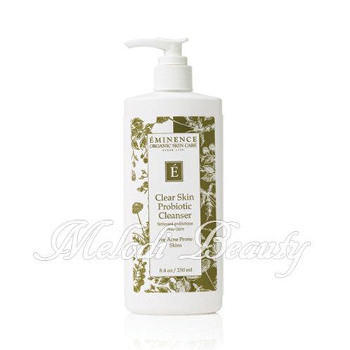 Eminence Clear Skin Probiotic Cleanser 益生菌淨化潔面乳