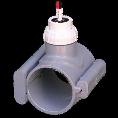 Saddle Flow Sensor