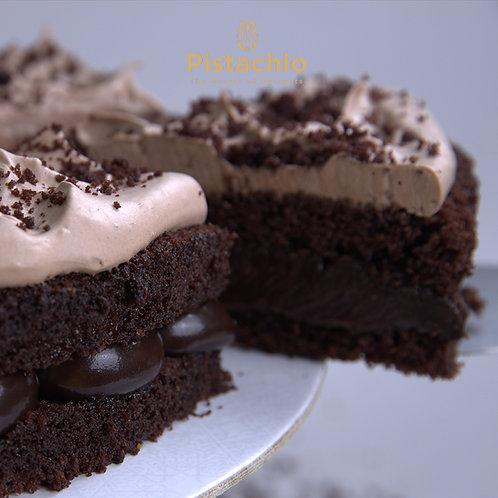 Dark Chocolate tasty Tore