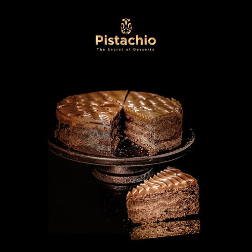 Chocolate Cake Torte