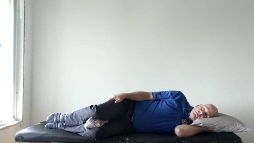 Some Advice on Sleeping Positions