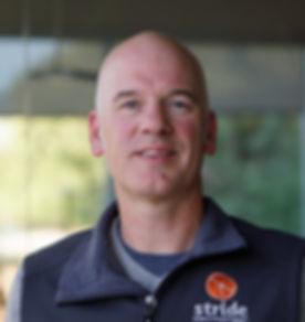 Jason Gordon - Registered Physiotherapist