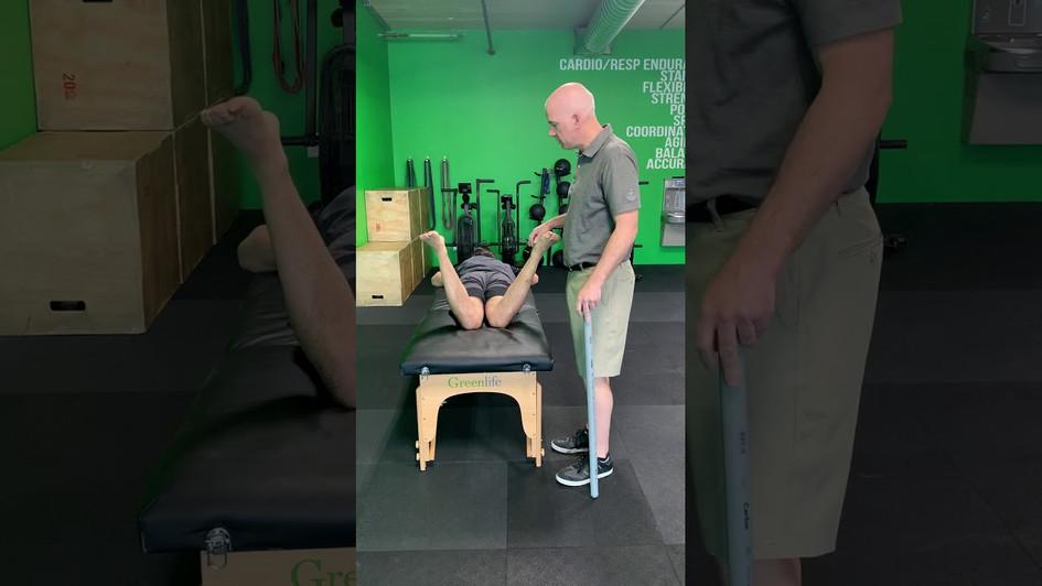 Hip Internal Rotation