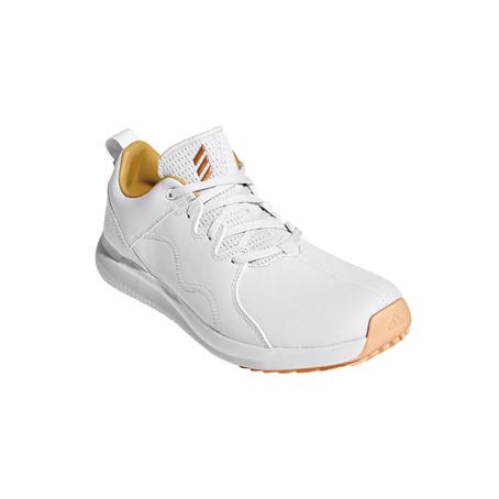 Adidas AdiCross PPF Spikeless Golf Shoe Review