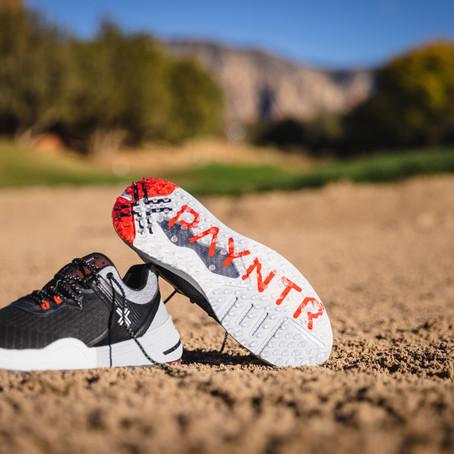 Payntr X 001 F Golf Shoe Review