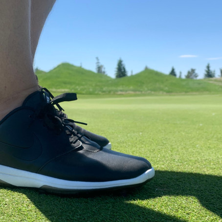 The Nike Roshe G Tour Shoe review
