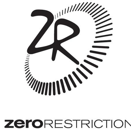 Zero Restrictions
