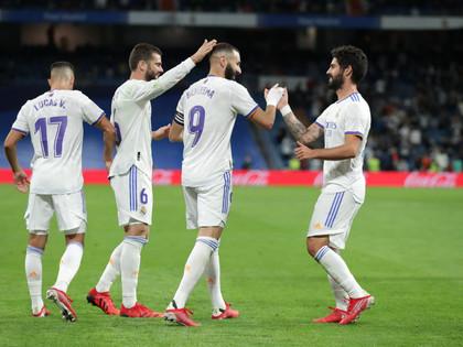 Juventus: Per la trequarti nel mirino un calciatore del Real Madrid
