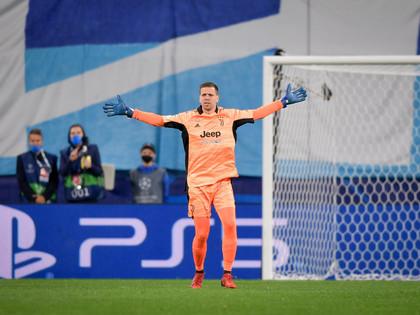 Calciomercato Juve: Idea dall'Inghilterra per il dopo Szczesny