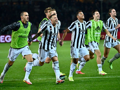 Inter-Juve: un big verso una clamorosa esclusione!