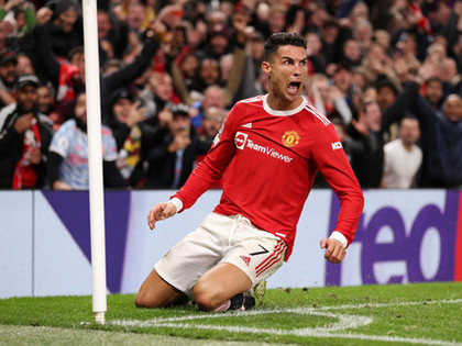 Arriva la risposta di Cristiano Ronaldo dopo l'attacco di Chiellini!
