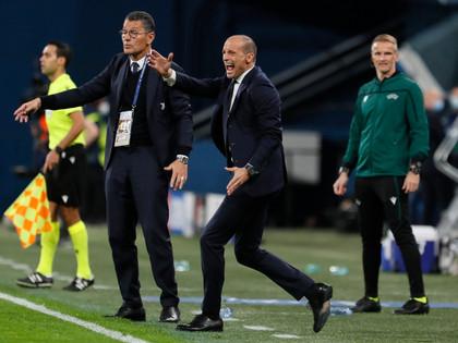 Il retroscena: l'ultima richiesta di Allegri alla Juventus