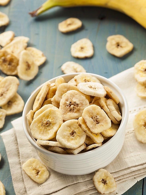 Banana Chip